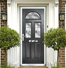 Improve your Home with a Composite Door