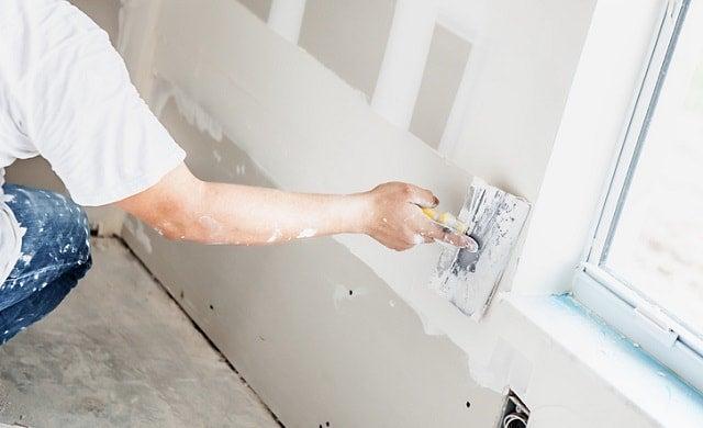 JD plastering