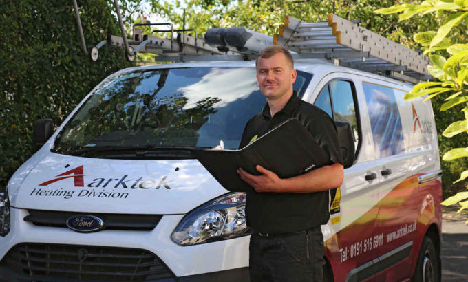 Landlord Services & Boiler Replacement