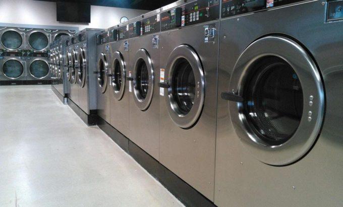 A Quality Laundry Service Near You