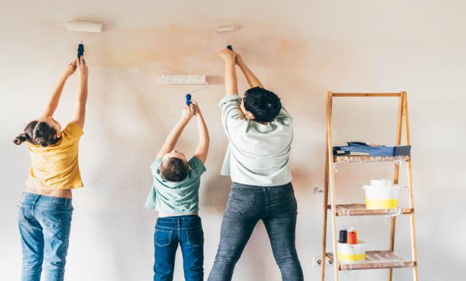 Buyers Prepared to Buy Home in Need of Major Work