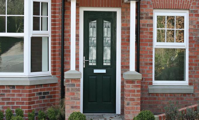 Composite Doors to Brighten your Home