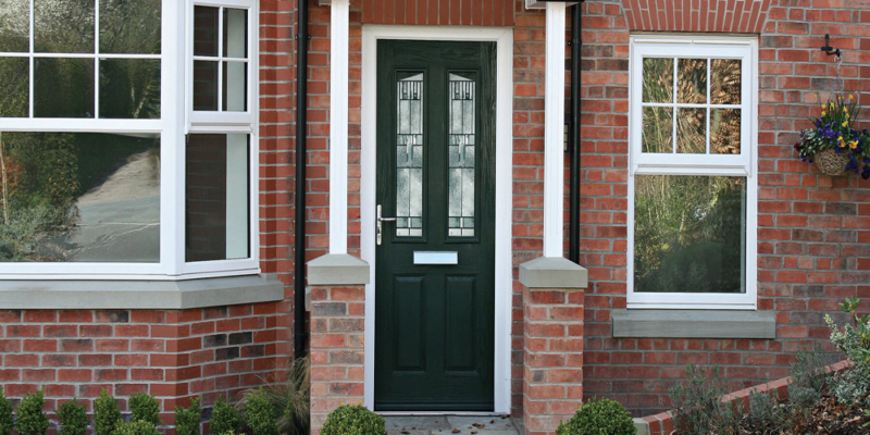 Composite Doors to Brighten your Home
