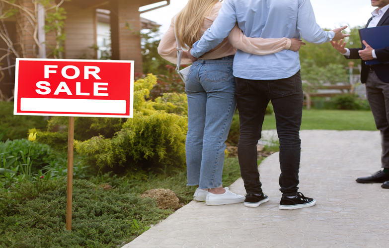 Stamp Duty Holiday Pushes Up Property Values