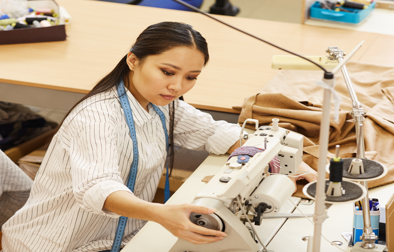 Clothing Repair & Alteration Services