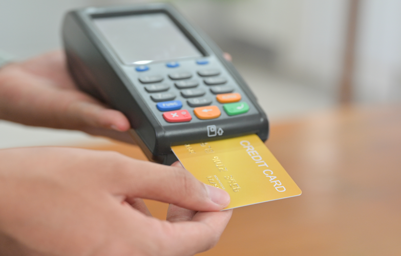 Retailers Pay £1.1bn To Accept Customer Payments