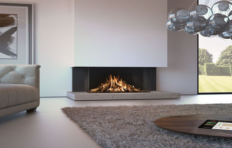 Electric Fires for The Home