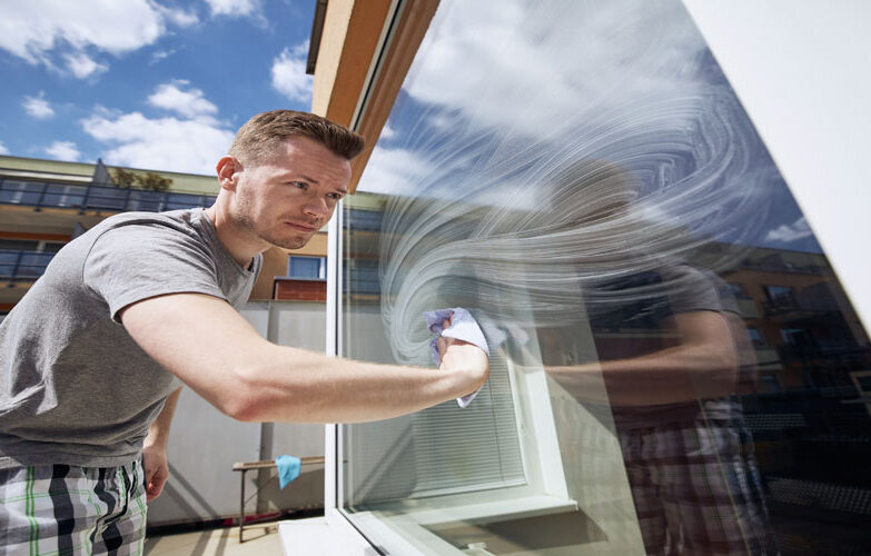 Your Local Window Cleaning Service