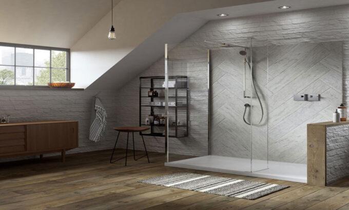 Luxury Bathroom Updates - Matki Showers