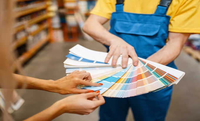 Home Renovation Searches Soar Up to 400%