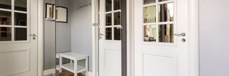 Guide to Painting a Door